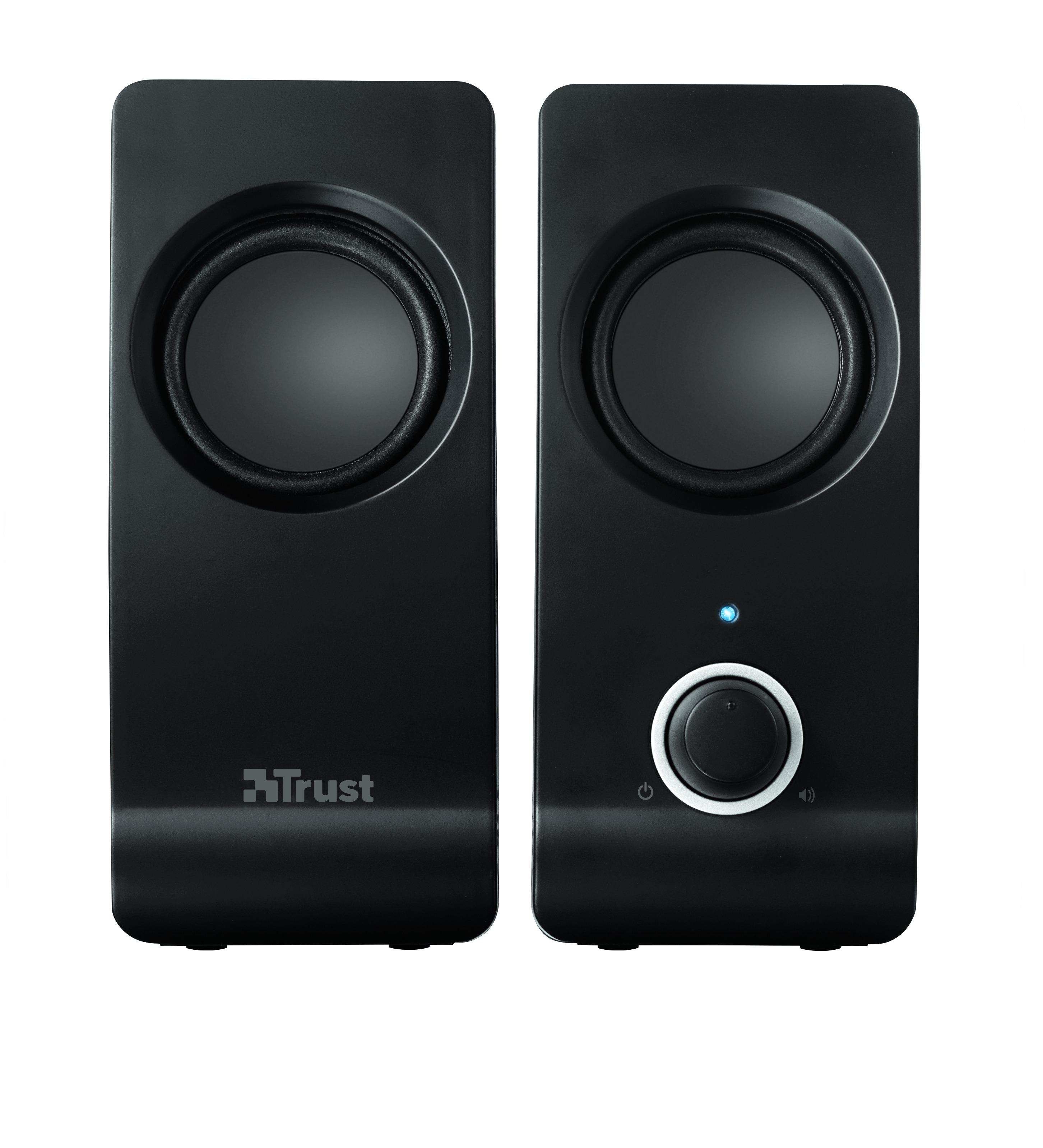 Trust Remo 2.0 Speaker Set PC speaker