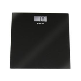 Inventum weegschaal PW406GB zwart