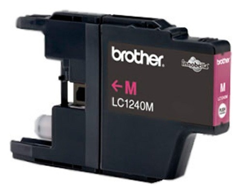 Korting Brother LC 1220M inkt