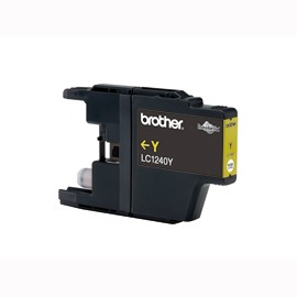 Korting Brother LC 1220Y inkt