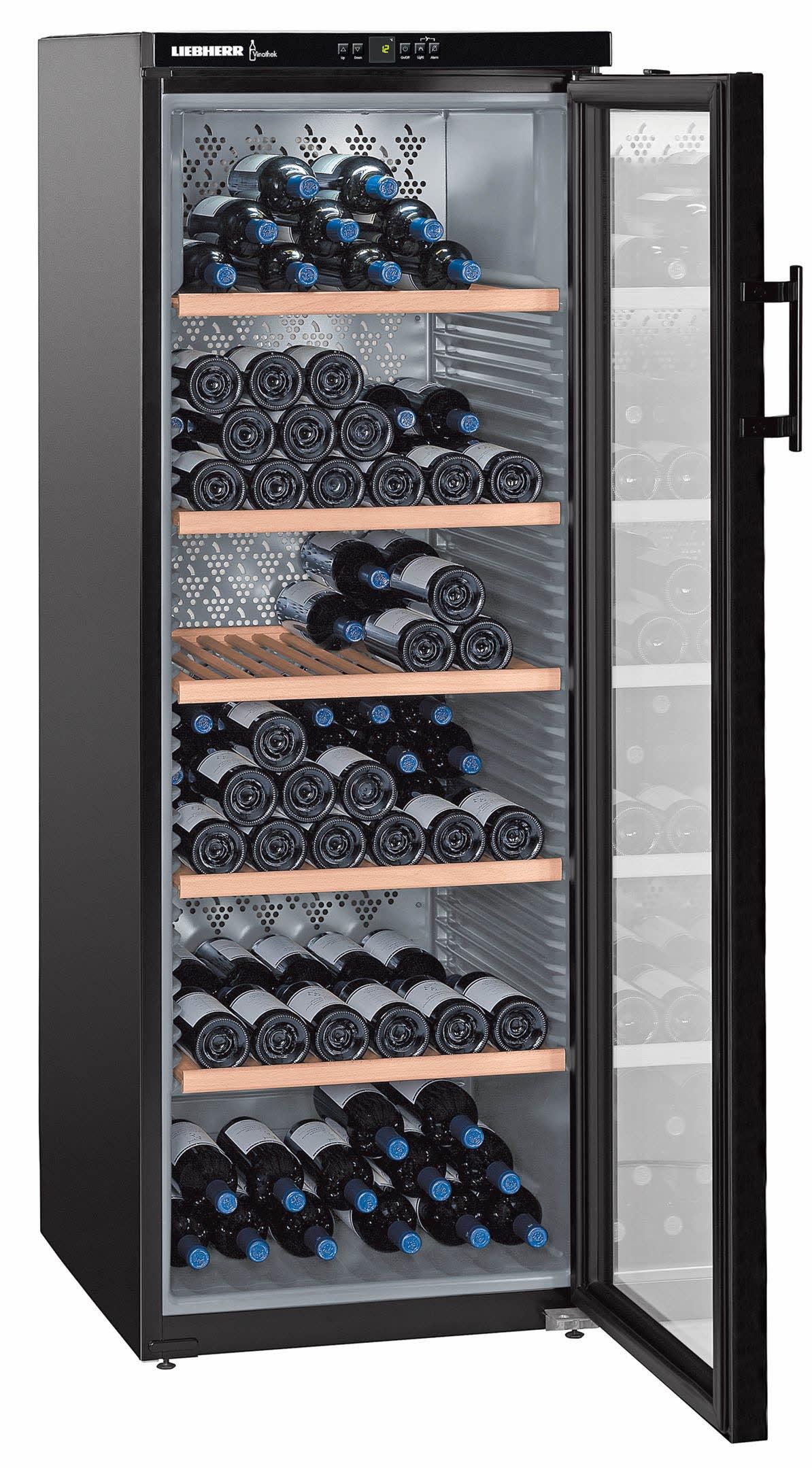 Liebherr WKb 4212-20 Wijnkoelkast