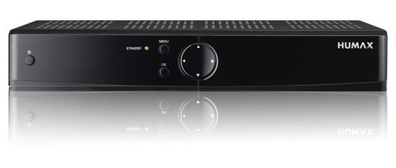 Humax IRHD5300C kabel