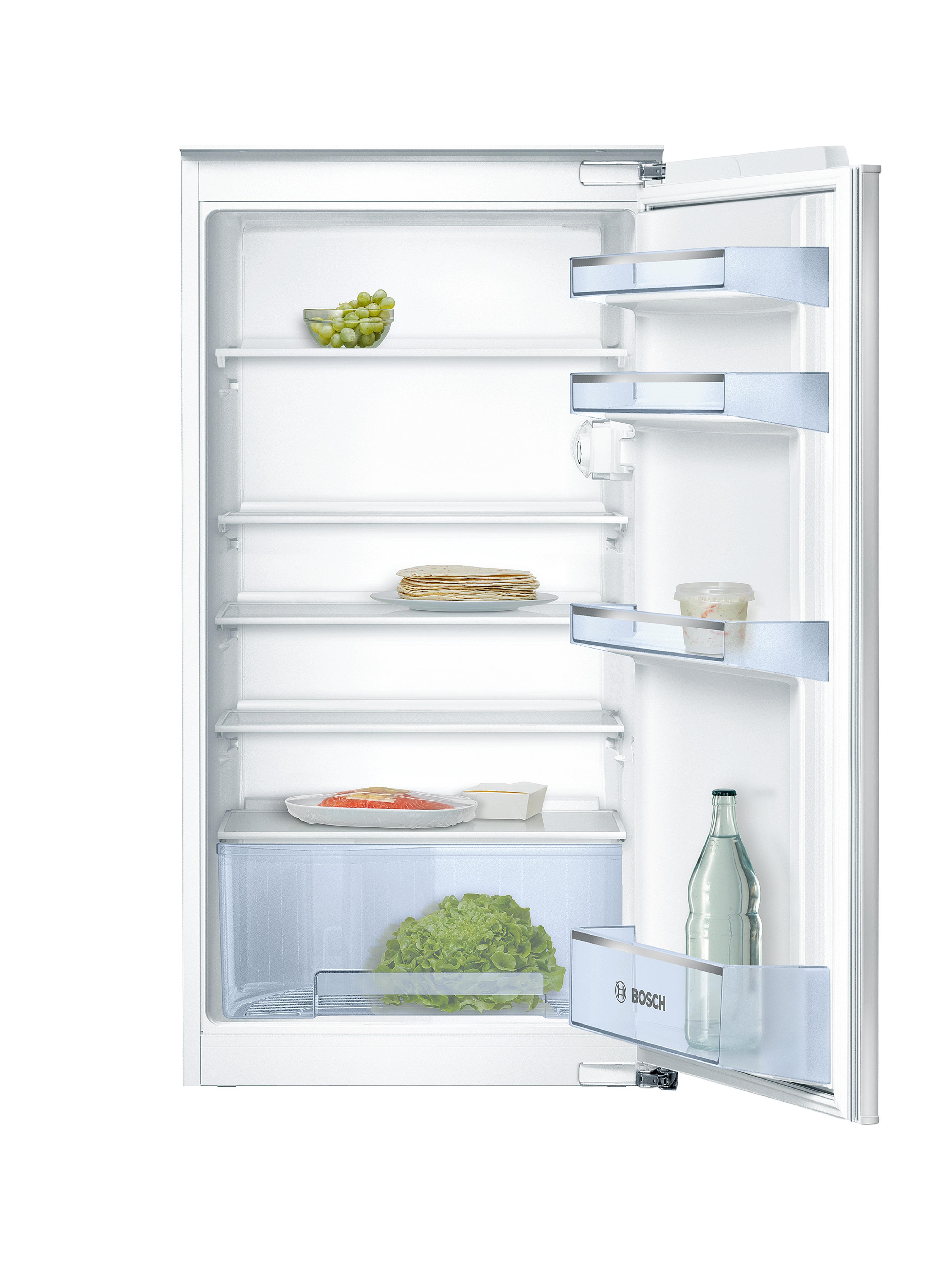 Korting Bosch KIR20V60 inbouw koelkast