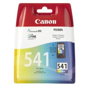 Canon inkt CL 541