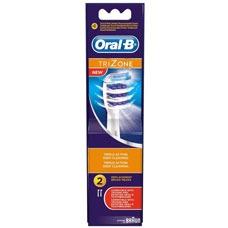 Korting Oral B Trizone 2 heads EB30 2 mondverzorging accessoire