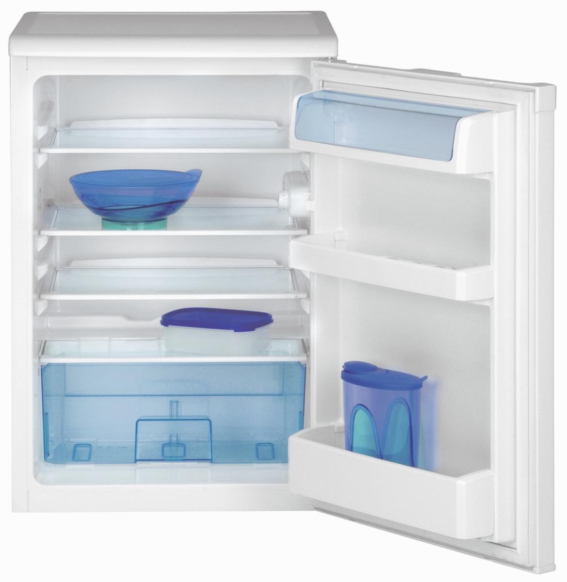 Beko koelkast zonder vriesvak TSE1423