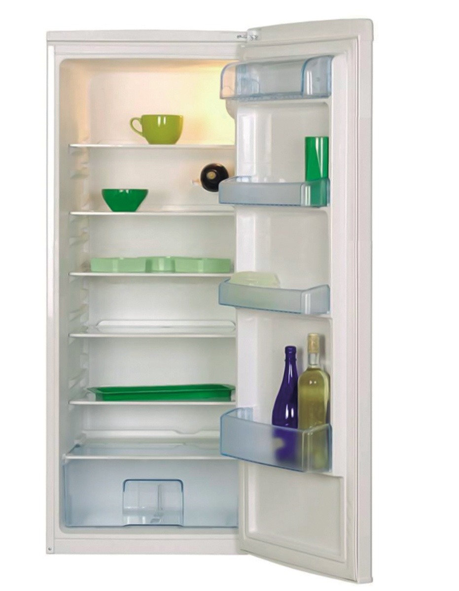 Beko koelkast zonder vriesvak SSA24020