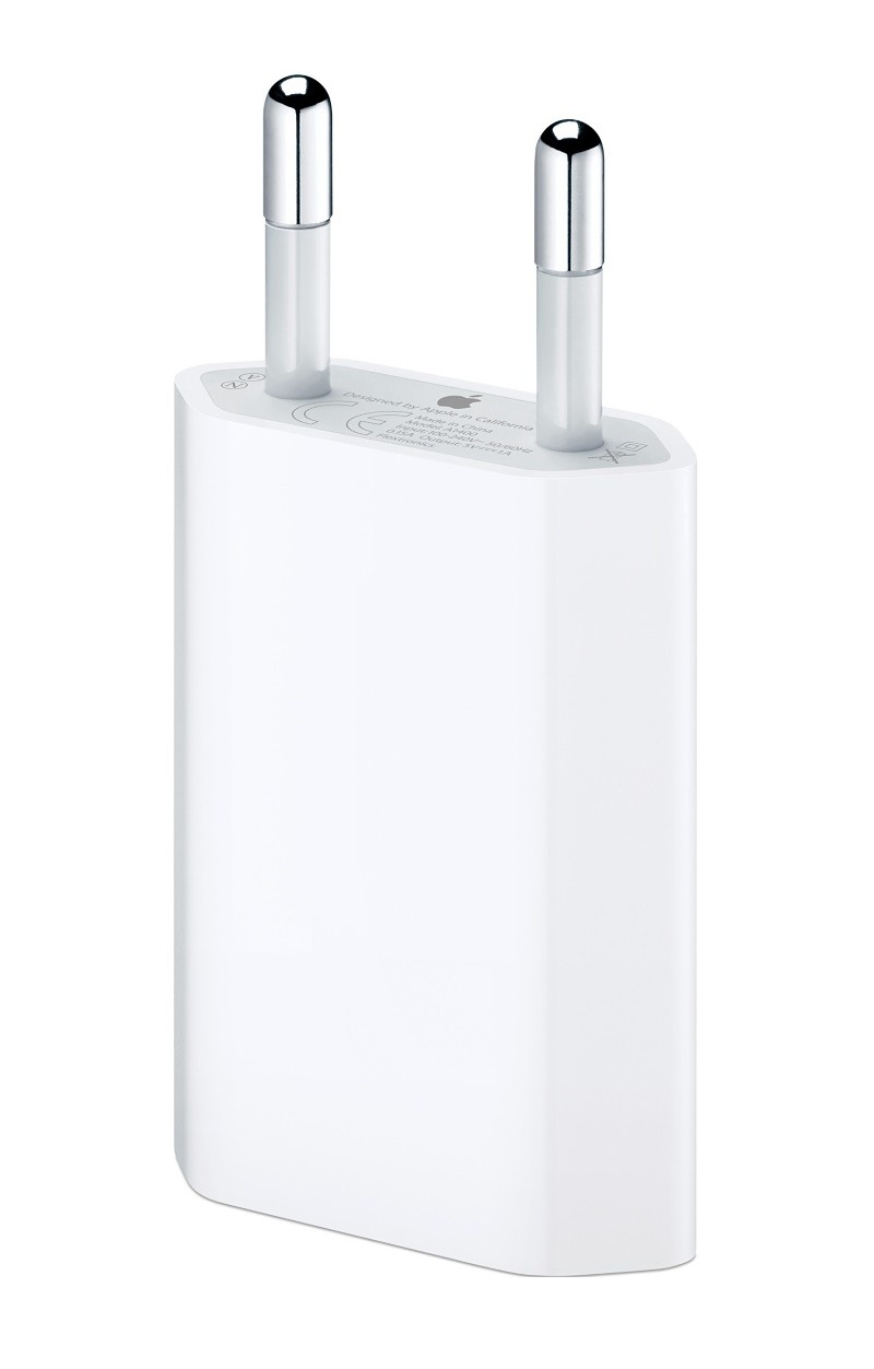 Apple USB-lichtnetadapter (5W) Oplader