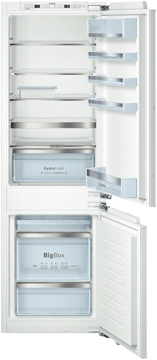 Bosch KIS86GD30 inbouw koelvriescombinatie