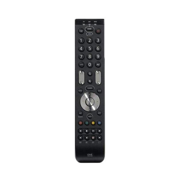 Op Perfect LCD is alles over televisie te vinden: waaronder expert en specifiek OneForAll URC7130 Afstandsbediening