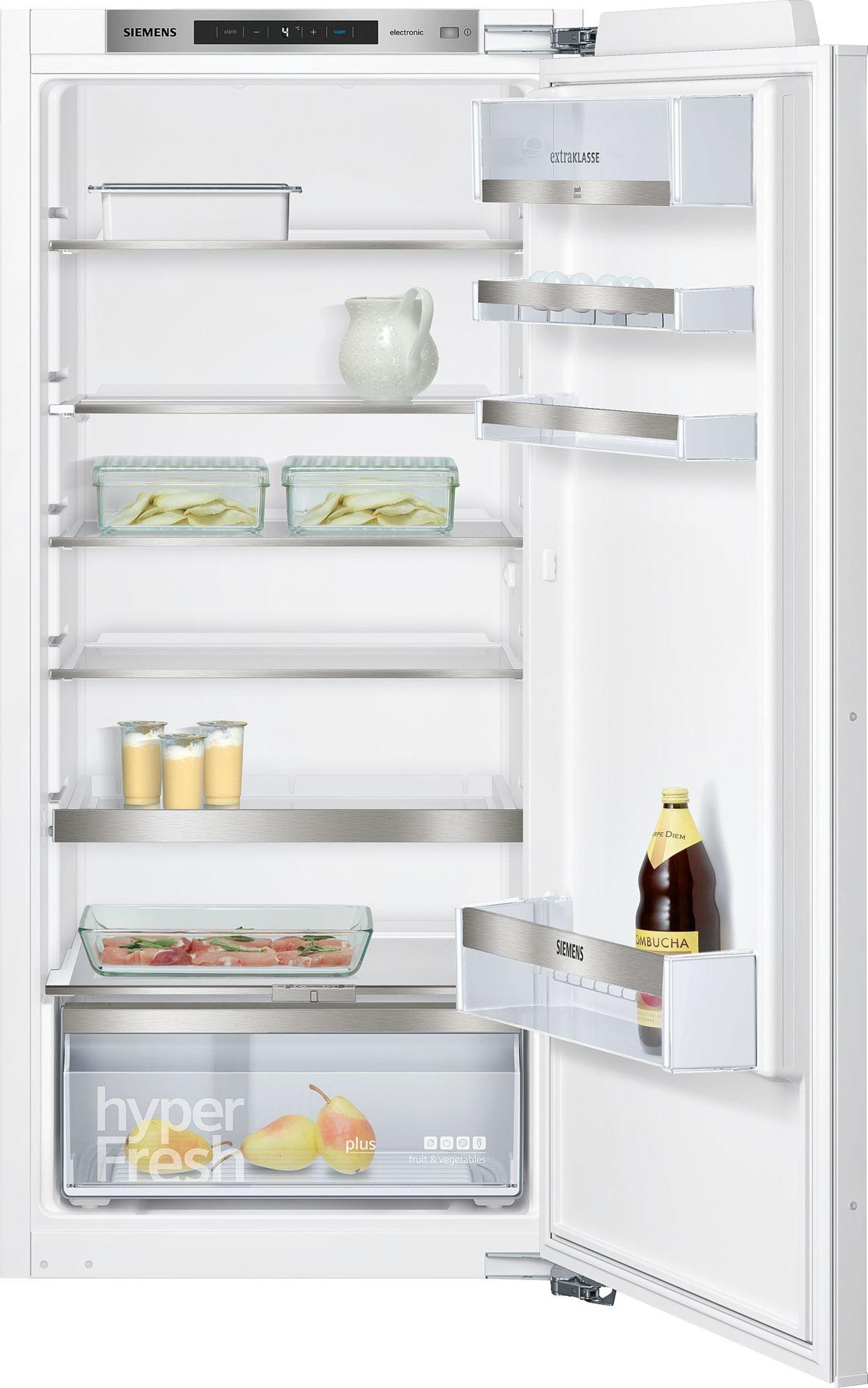 Siemens KI41RED30 inbouw koelkast