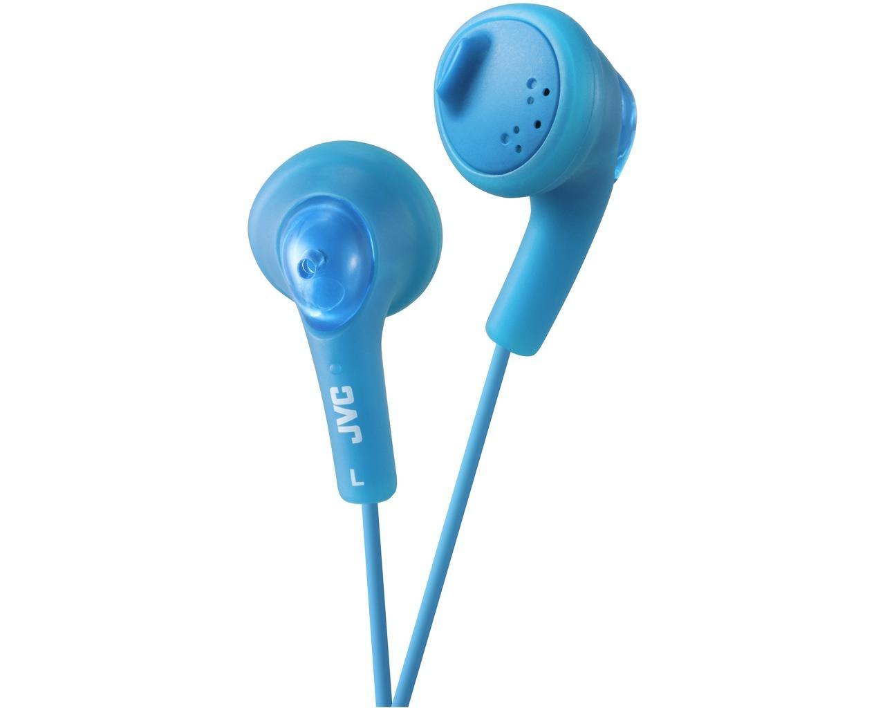 Foto van JVC HA-F160-AE In-ear oordopjes