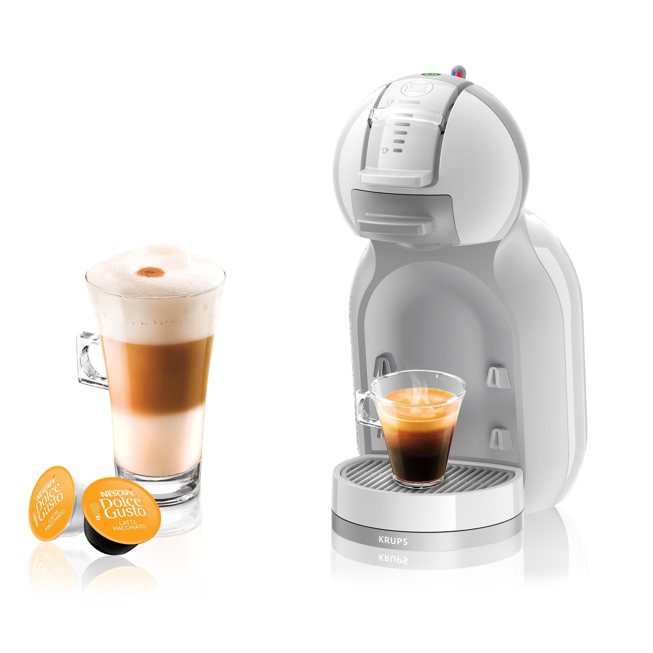 Krups KP1201 Dolce Gusto Mini Me Espresso apparaat