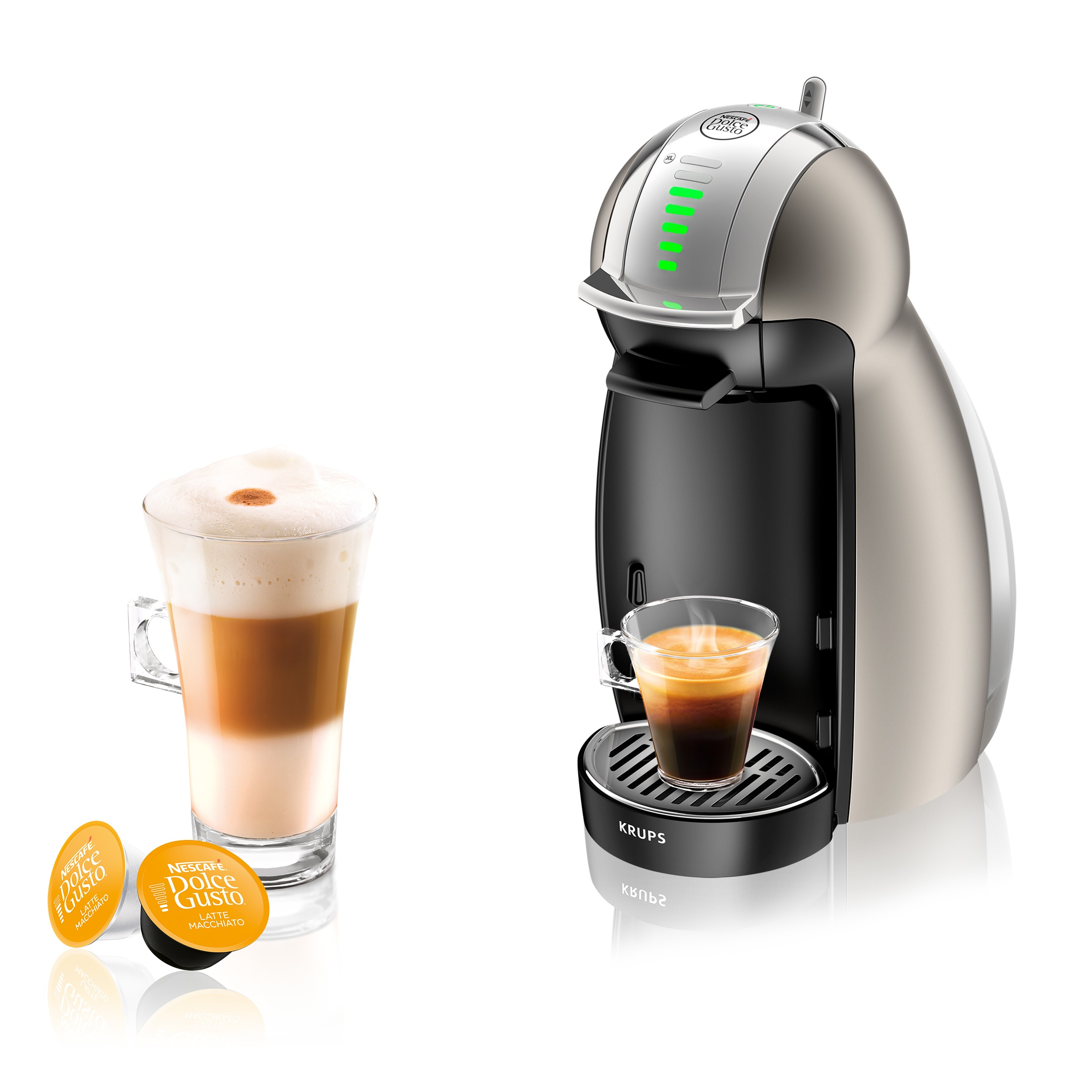 Krups Dolce Gusto Genio 2 KP160T