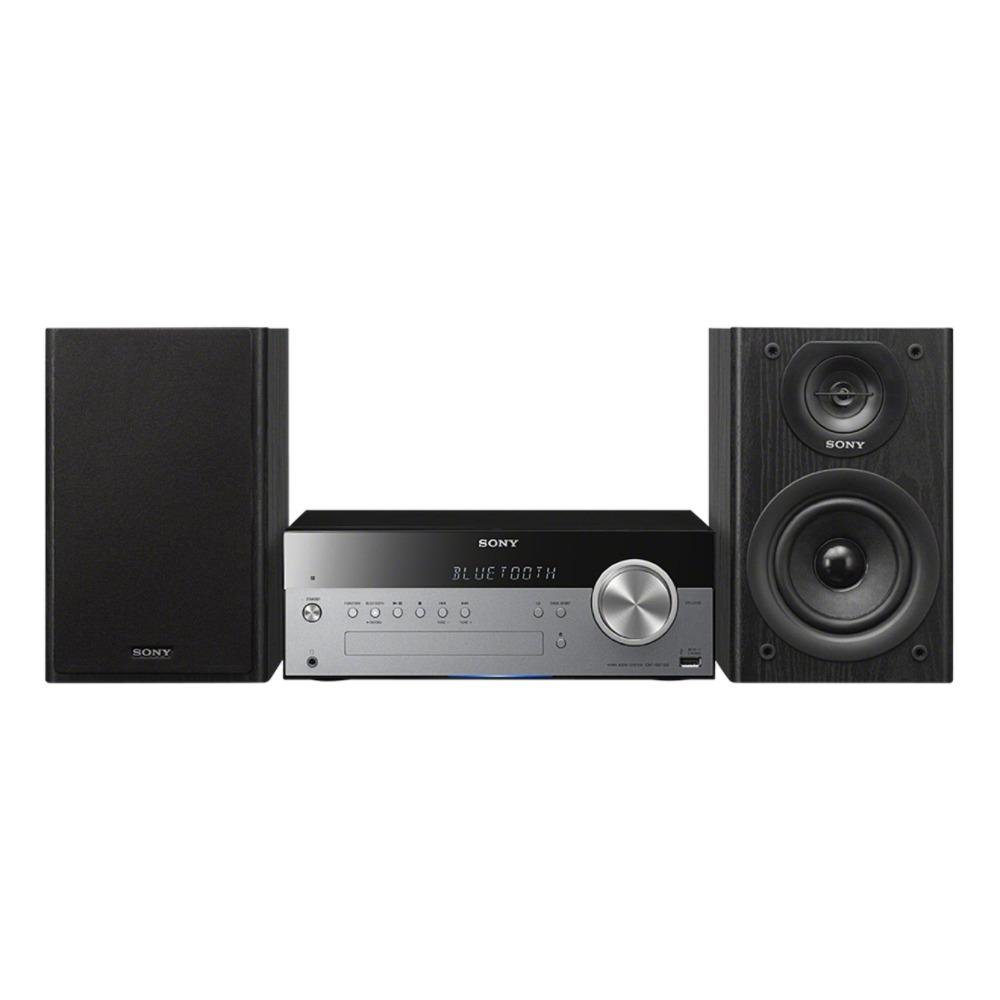 Foto van Sony CMT-SBT100B Stereo set