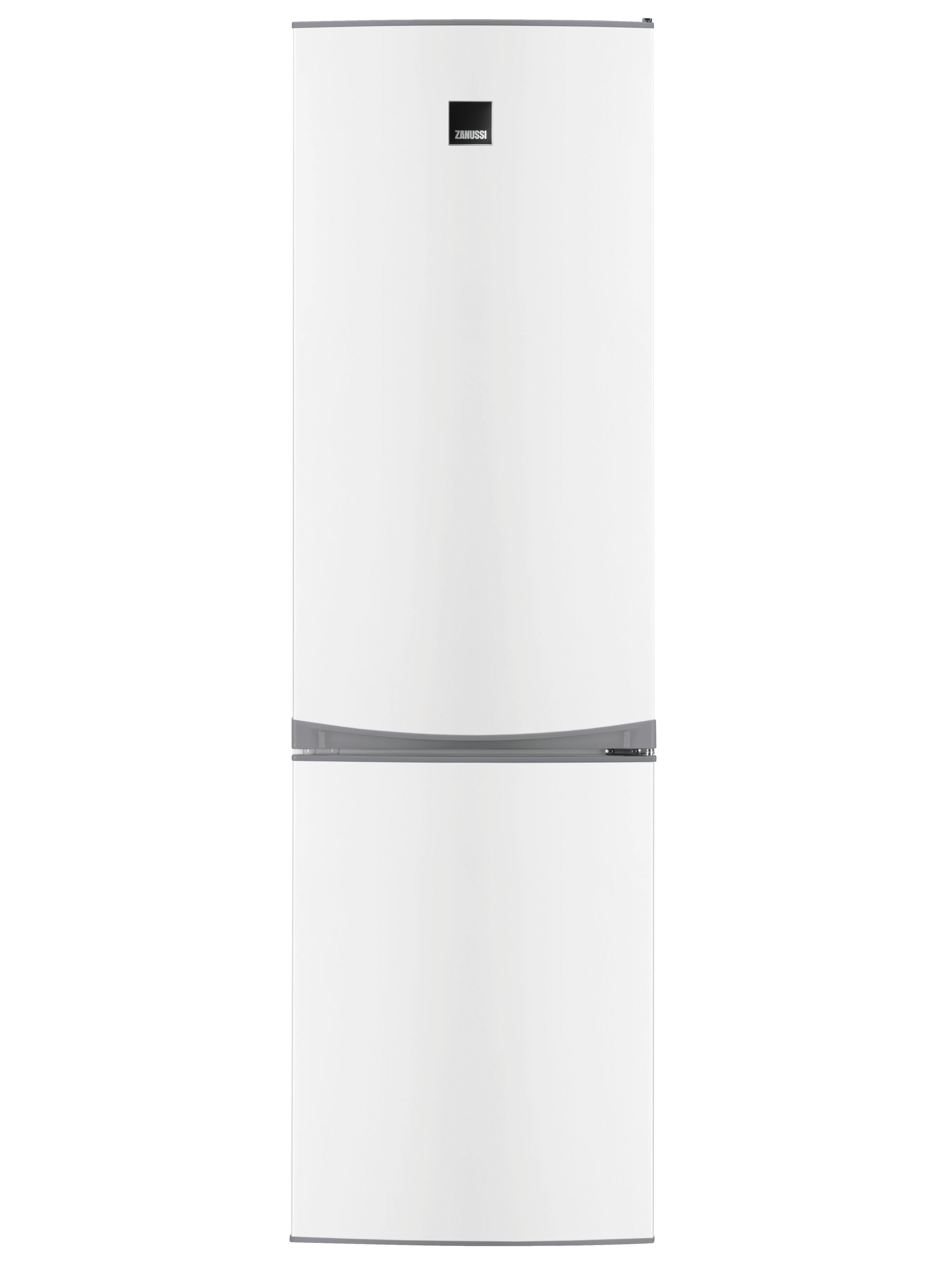 Zanussi koelkast met vriesvak ZRB34214WA