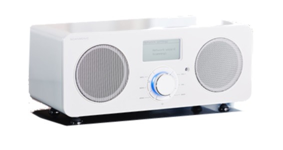 Tangent internet radio SCANSONICIN300F