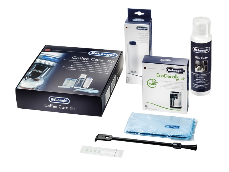 DeLonghi COFFEE CARE KIT
