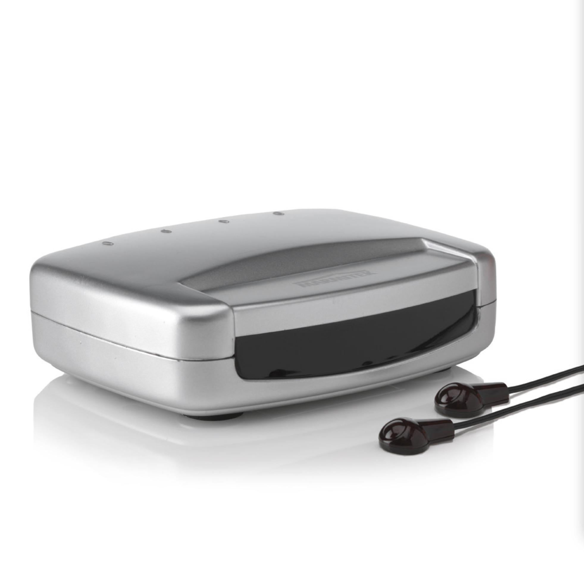 Marmitek INVISIBLE CONTROL 2 TV accessoire