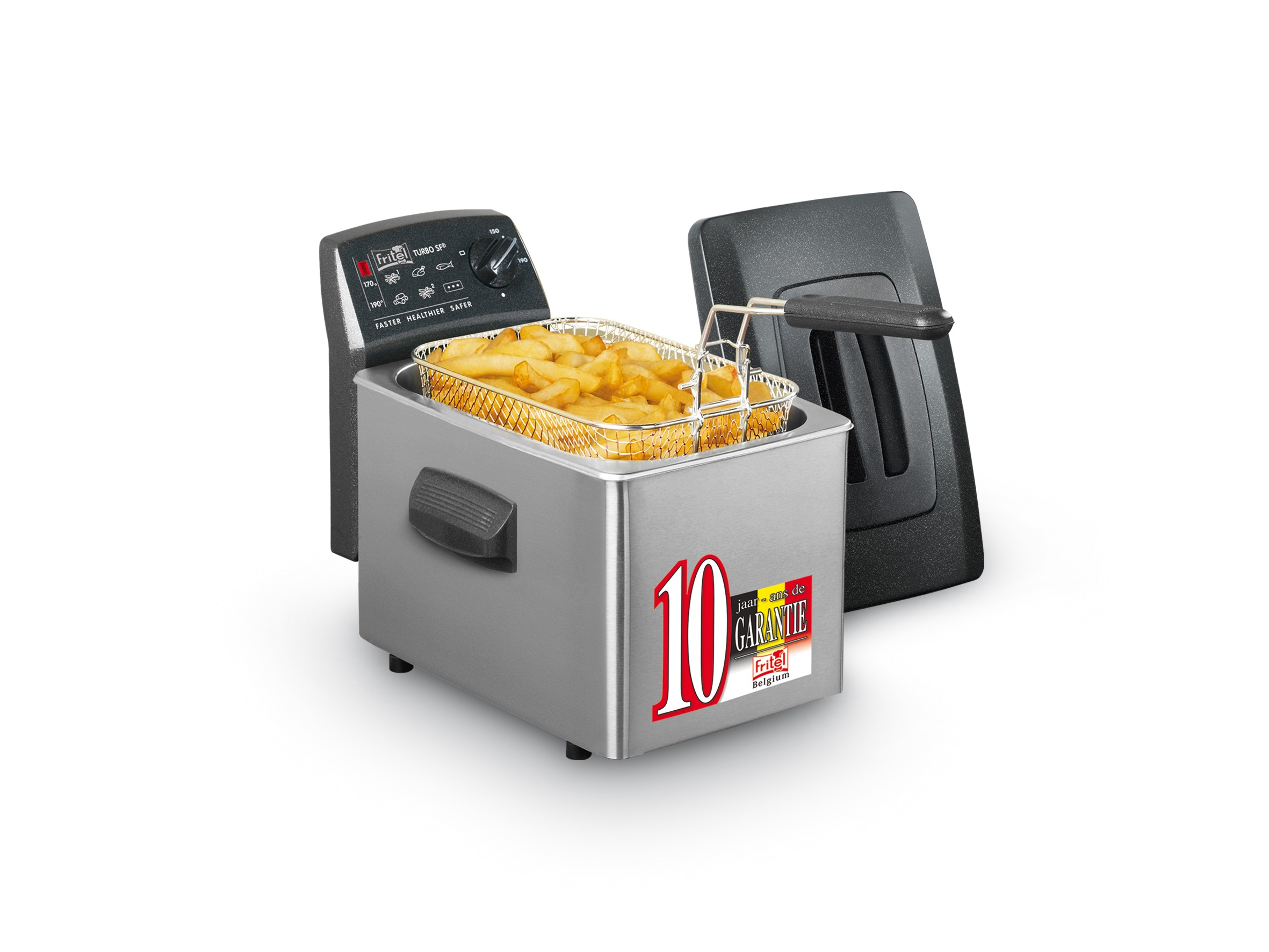 Korting Fritel TURBO SF 4150 friteuse