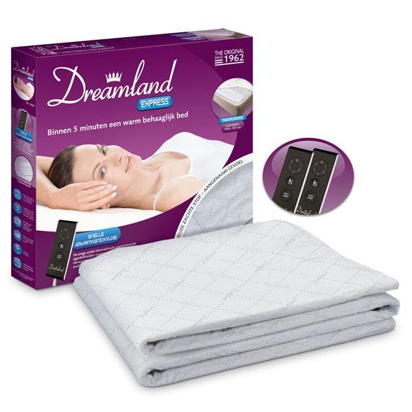 Korting Dreamland 16045A elektrische deken