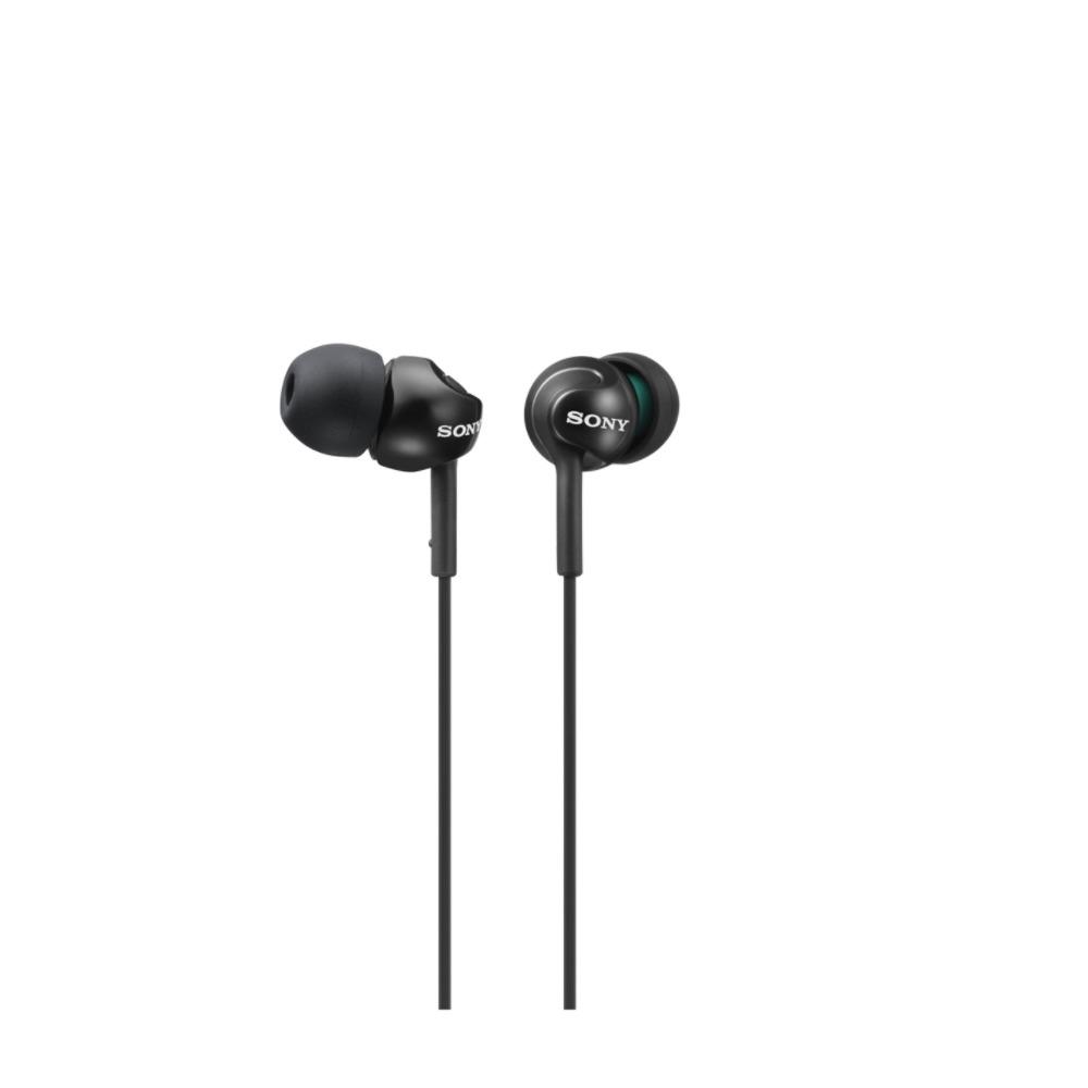 Korting Sony MDR EX110LP oordopjes