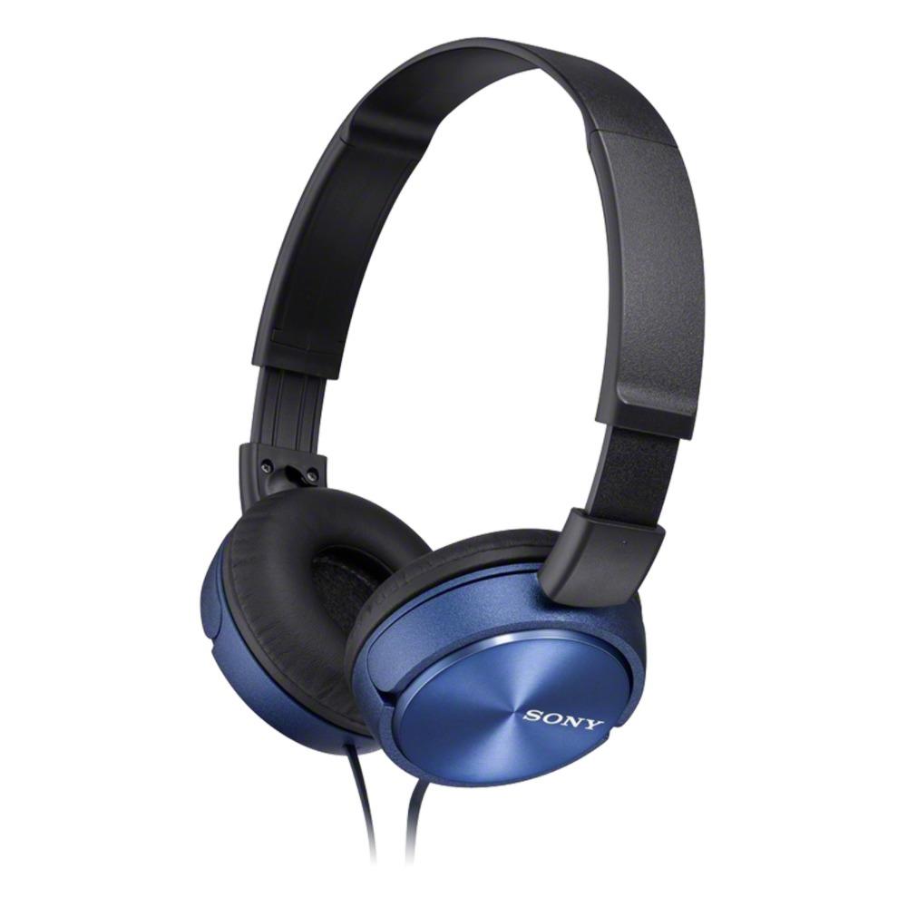 Korting Sony MDR ZX310 hoofdtelefoon