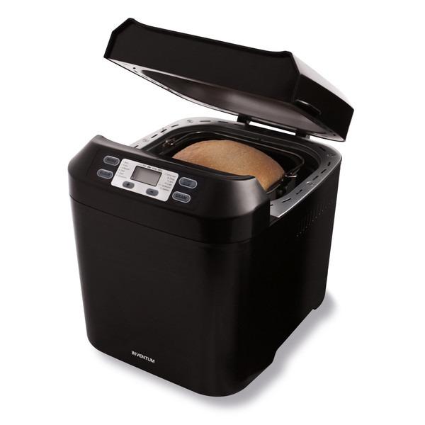 Inventum broodbakmachine BM55 zwart