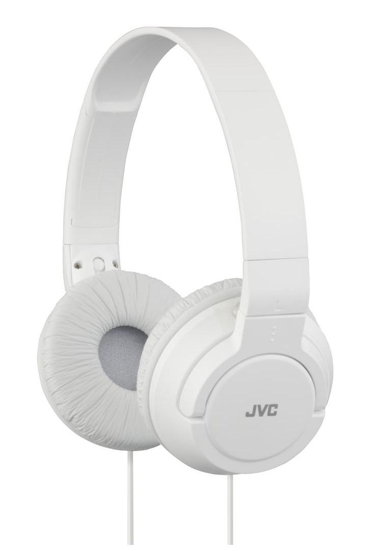 Foto van JVC HA-S180-WE Bluetooth On-ear hoofdtelefoon
