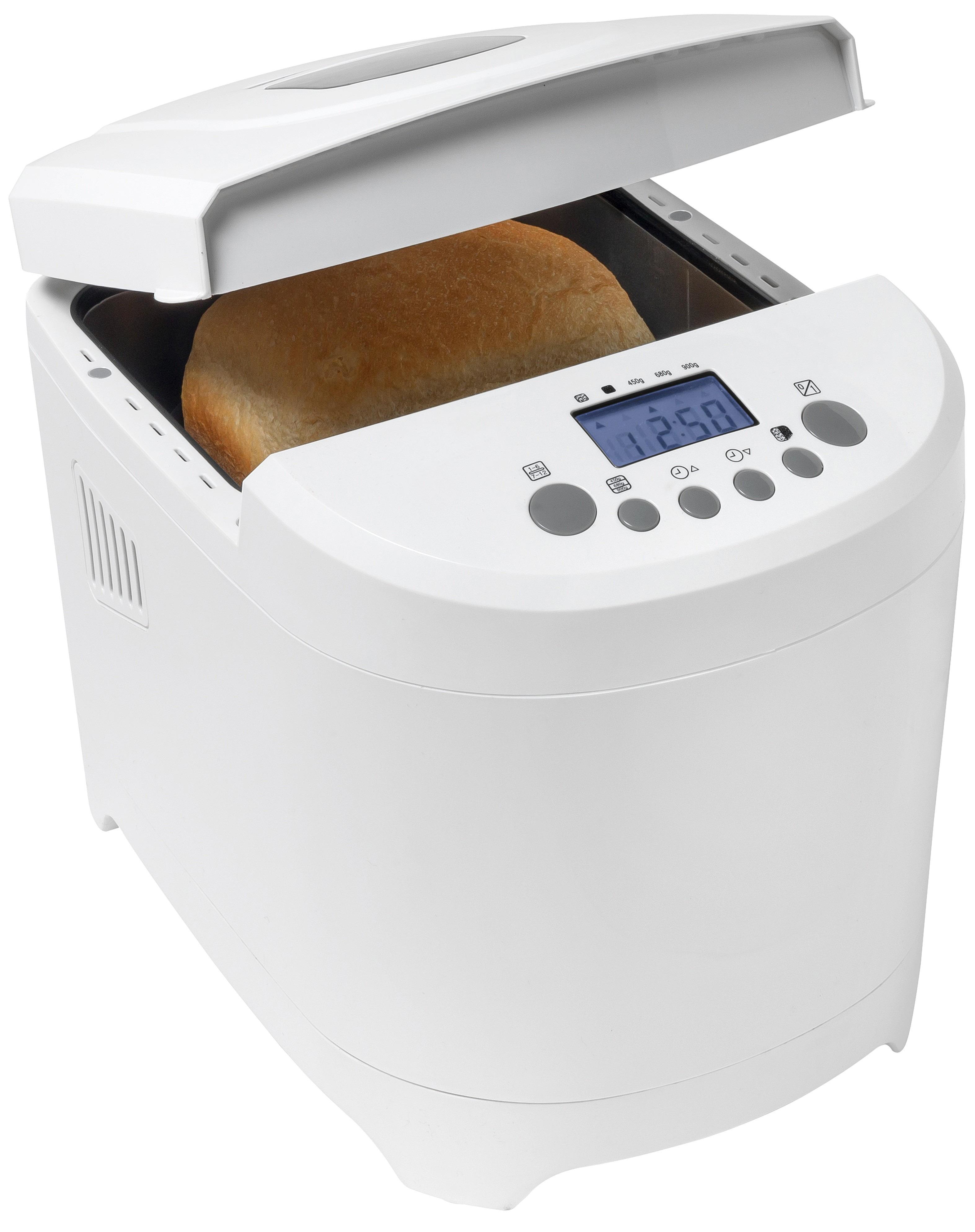 Wonderbaar ▷ Broodbakmachine fif kopen? | Online Internetwinkel OW-34