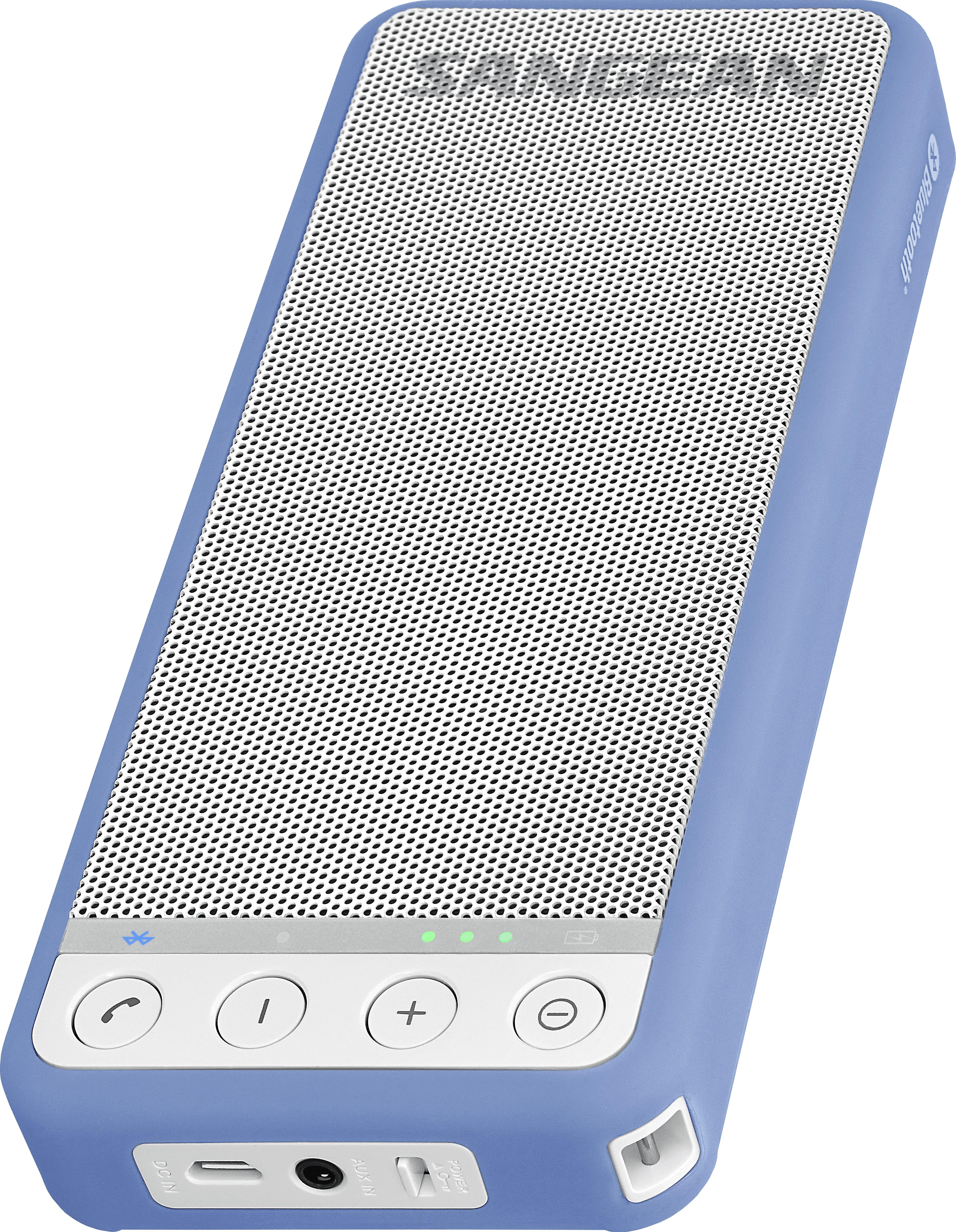 Korting Sangean BTS 101 bluetooth speaker