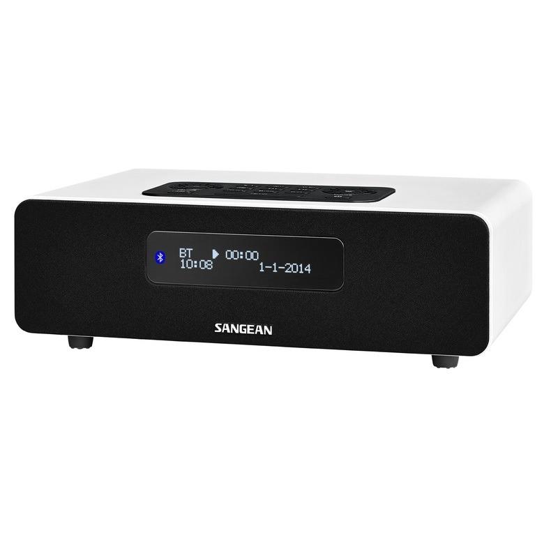 Korting Sangean DDR 36 dab radio
