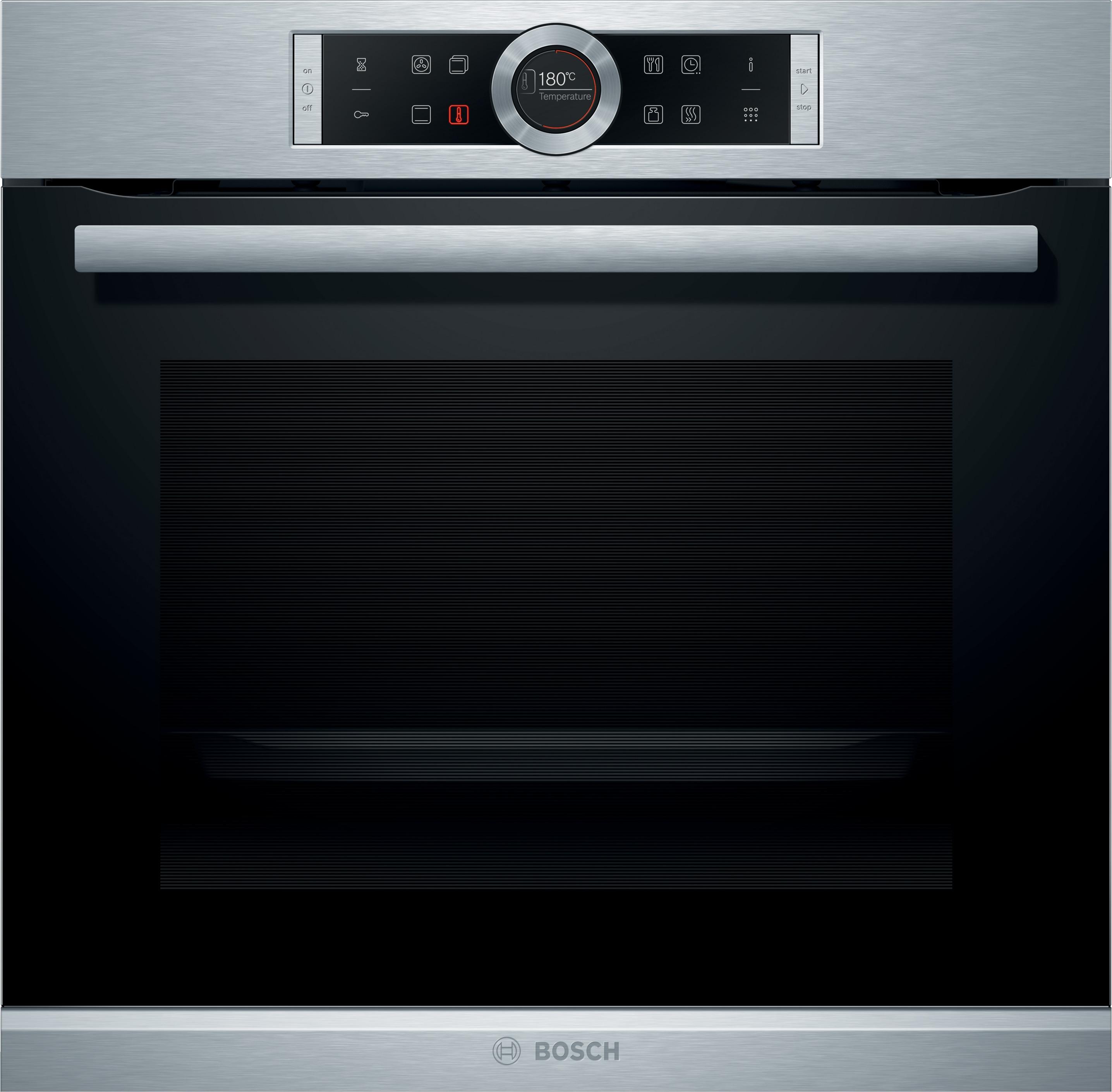Bosch HBG675BS1 inbouw oven
