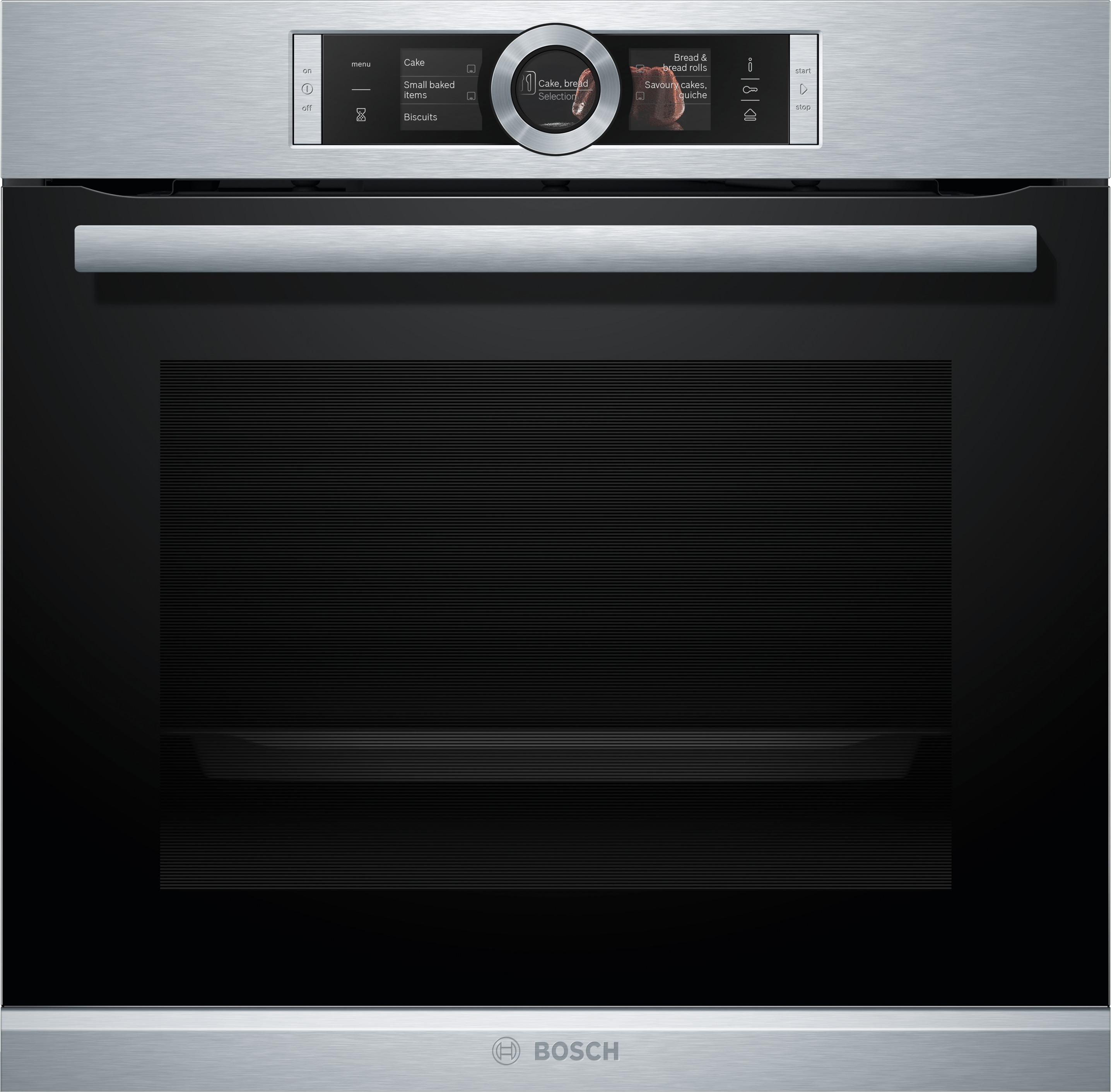 Bosch HSG636BS1 Inbouw oven