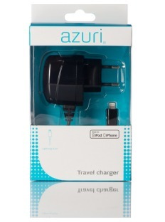 Azuri Thuislader Apple Lightning connector oplader