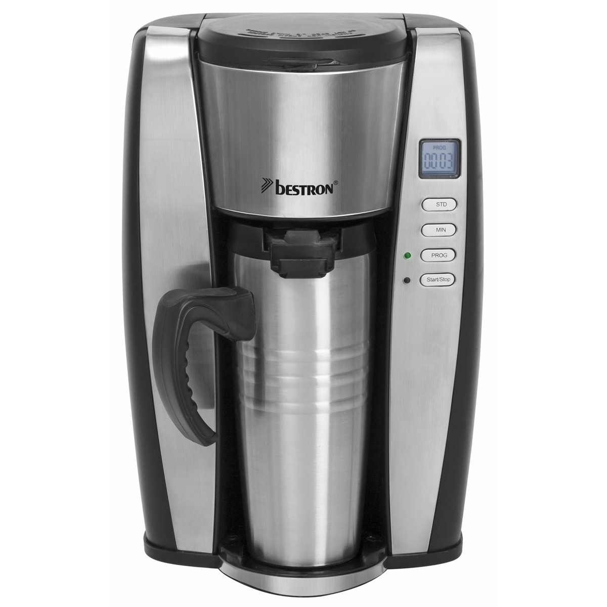Bestron koffiefilter apparaat ACUP650