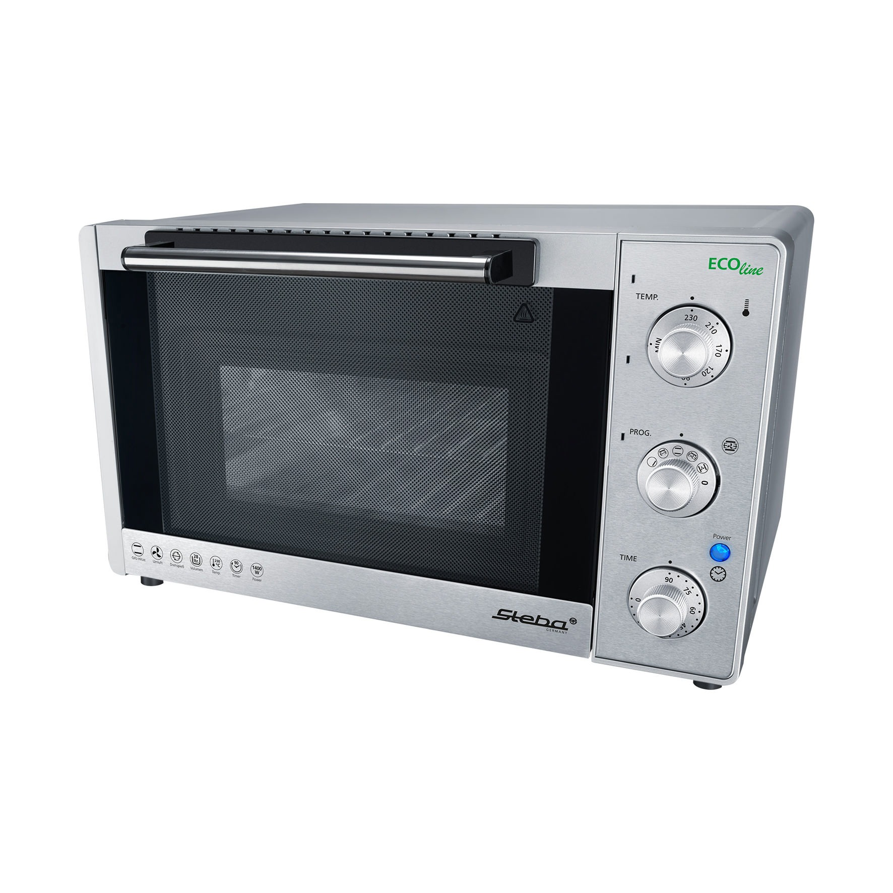 Steba KB28ECO Mini oven