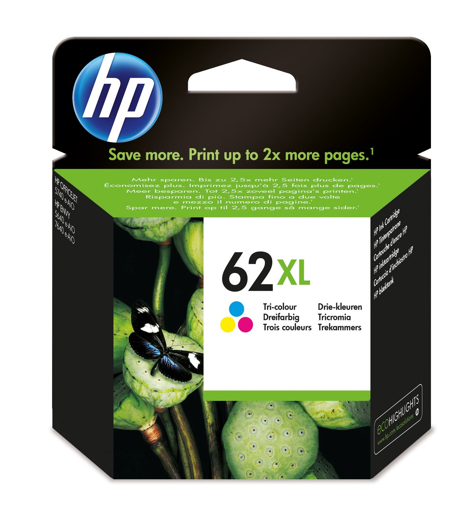 Op Perfect LCD is alles over computer te vinden: waaronder expert en specifiek HP 62XL Inkt