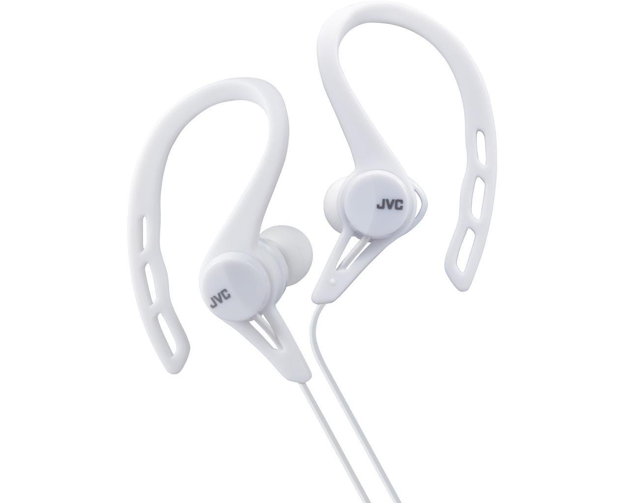 Foto van JVC HA-ECX20-WE In-ear oordopjes