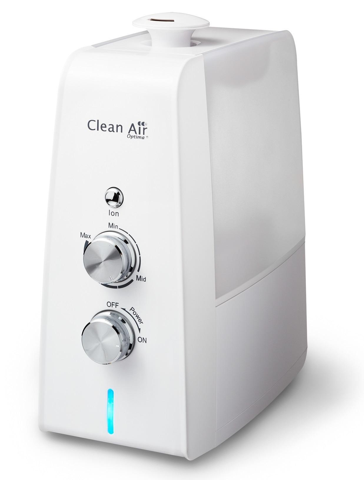 Dagaanbieding - Clean Air Optima luchtbevochtiger CA-602 dagelijkse koopjes