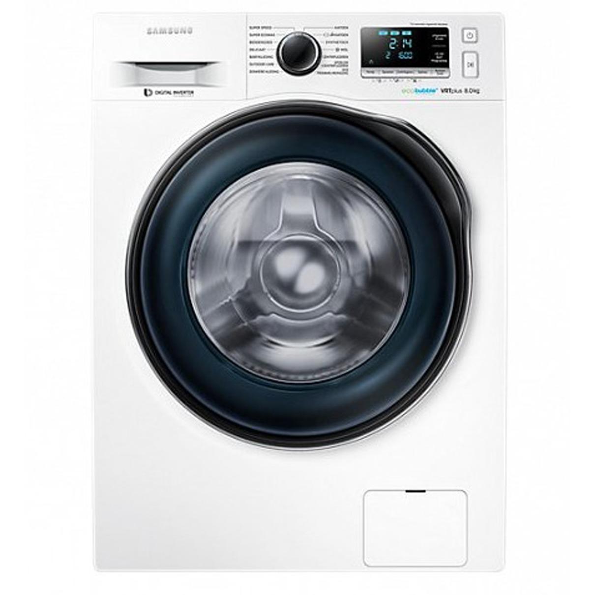Samsung WW80J6600CWEN Wasmachine