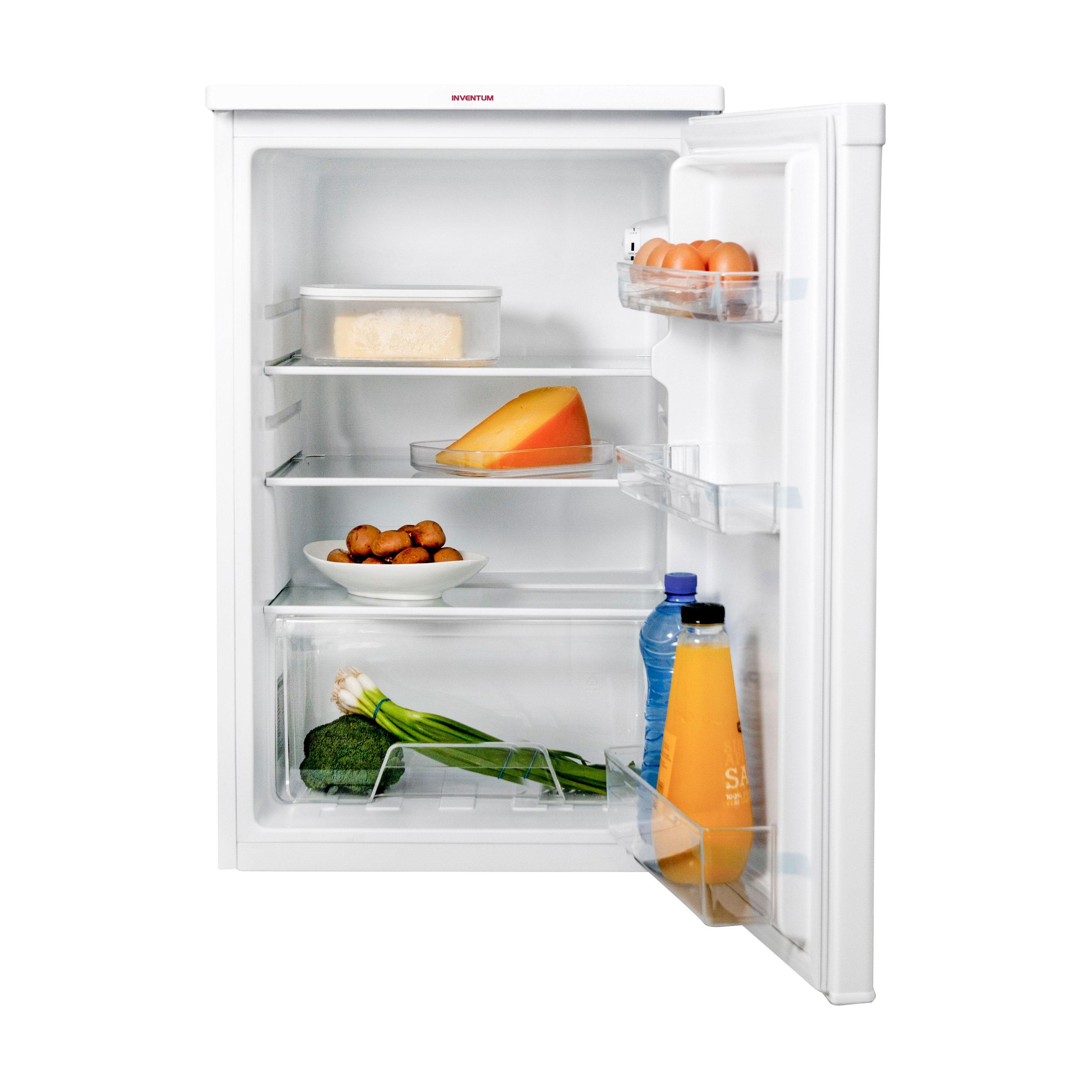 Korting Inventum KK550 koelkast zonder vriesvak