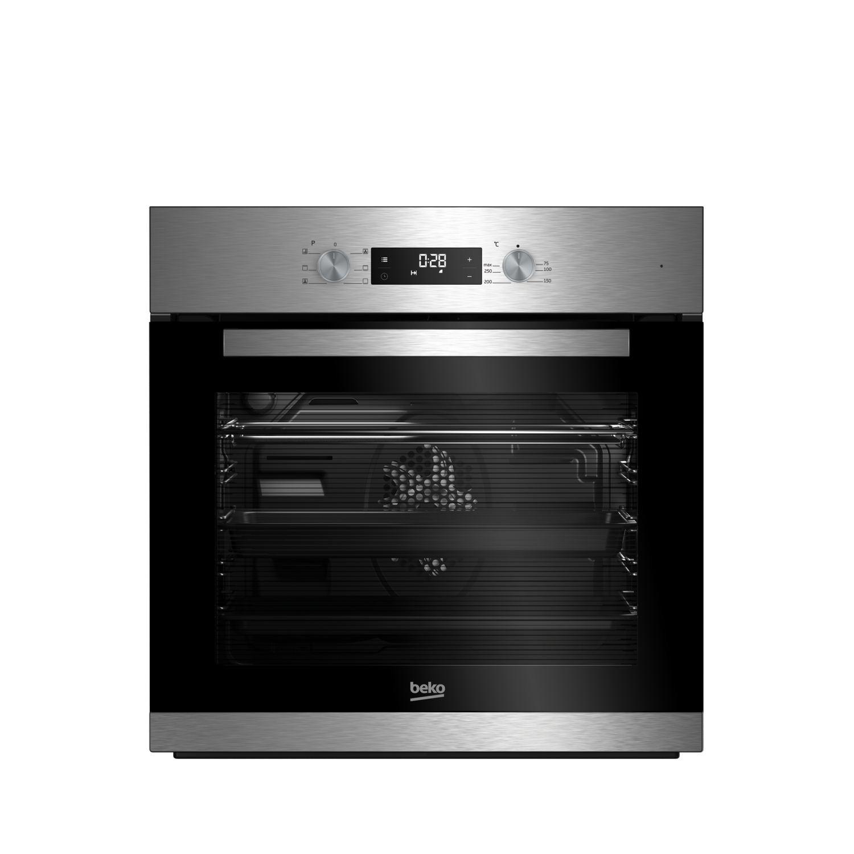 Beko BIE22300X Inbouw oven Aluminium
