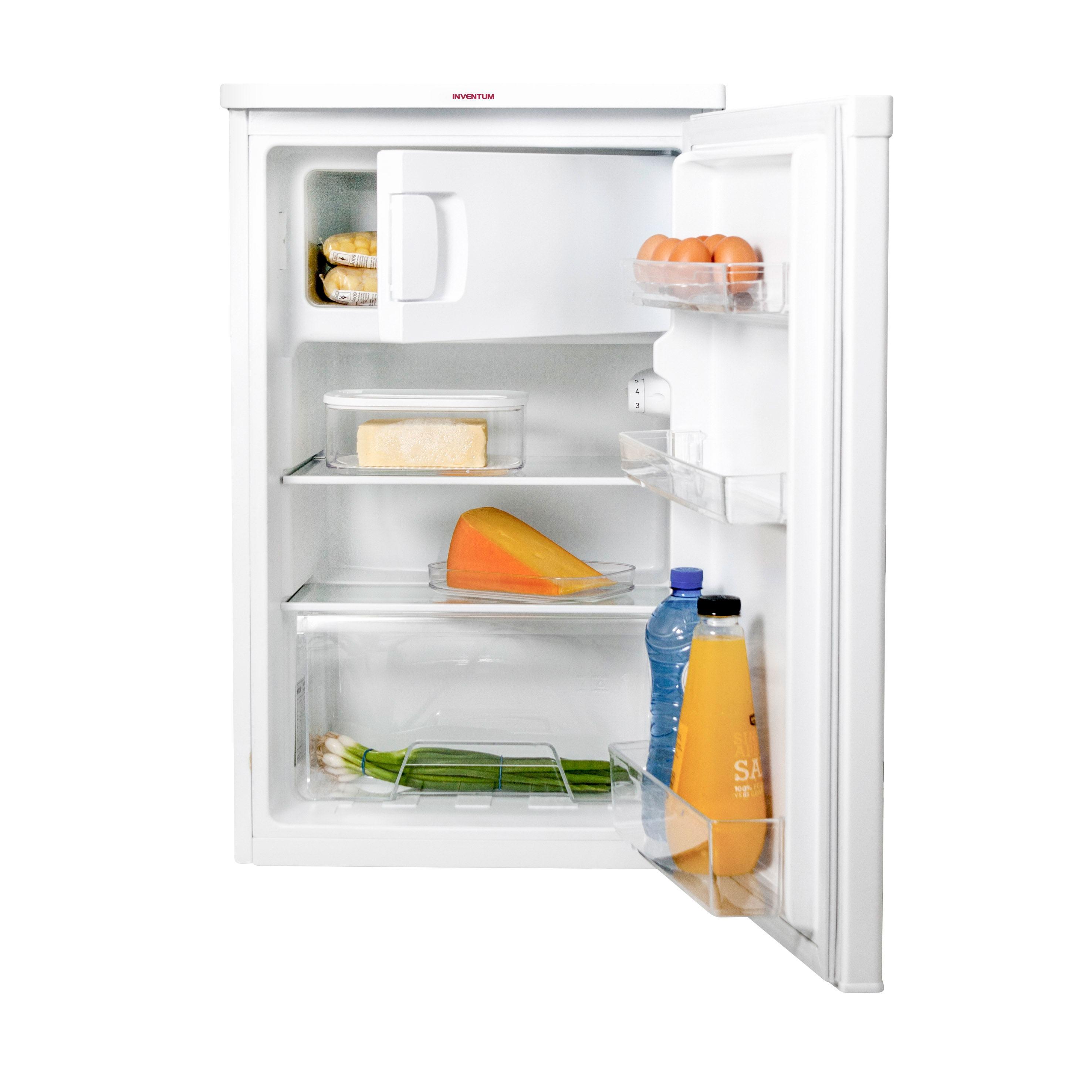 Korting Inventum KV550 koelkast met vriesvak
