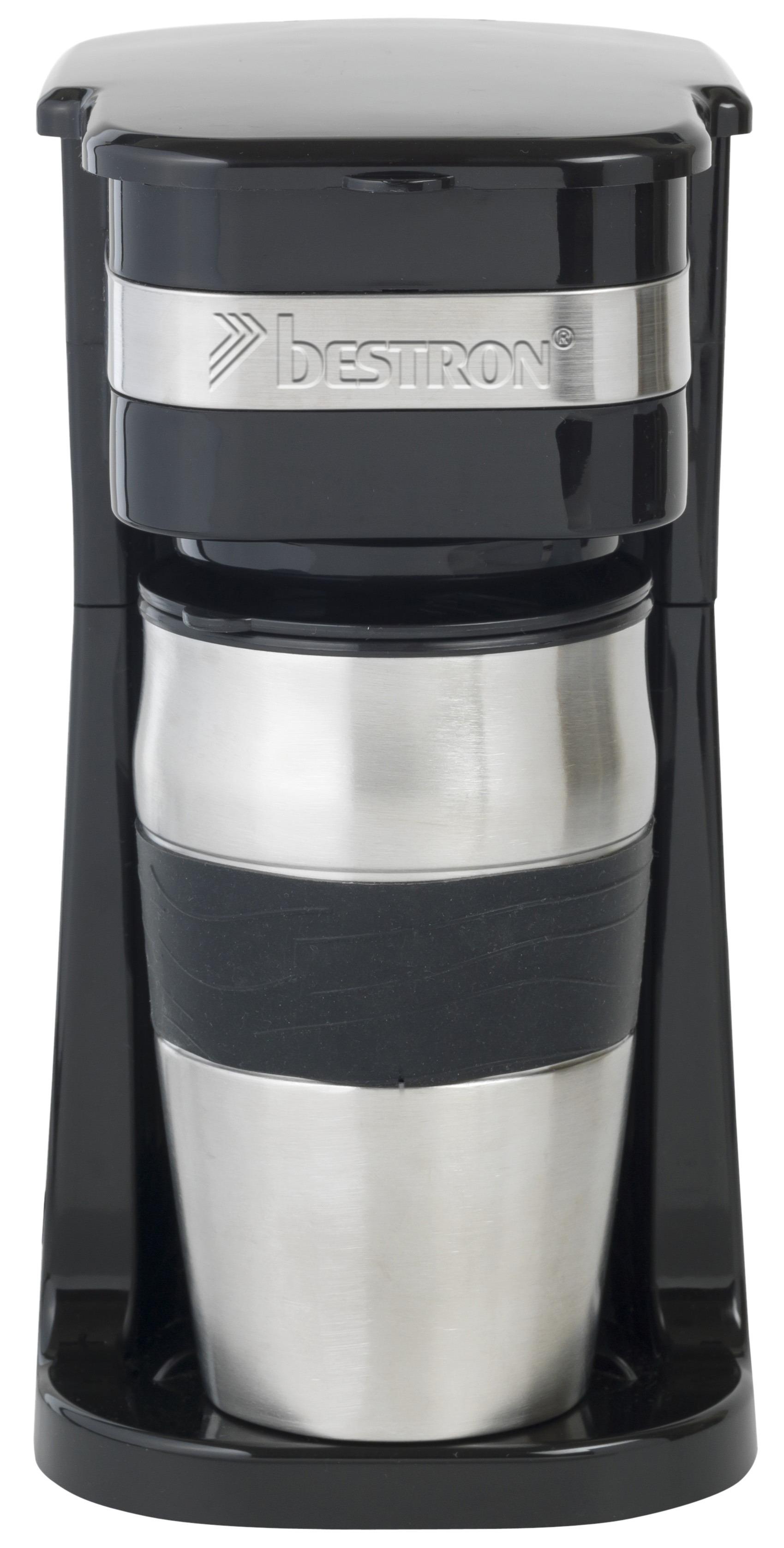 Bestron koffiefilter apparaat ACM111Z