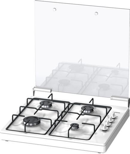 Siemens EB0C2PY80N gas kookplaat