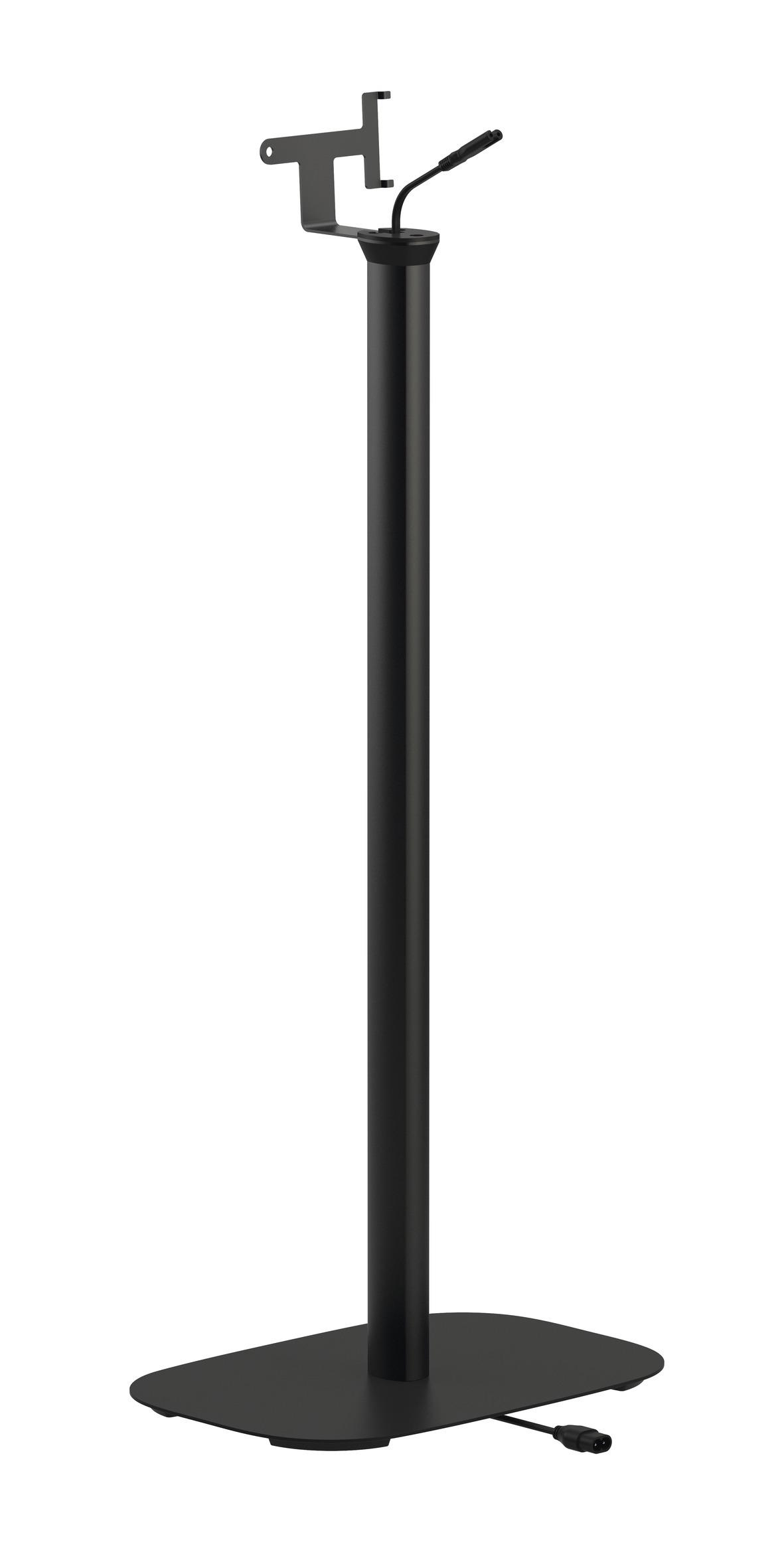 Vogels audio vloerstandaard SOUND 4303 FLOOR STAND PLAY3 zwart