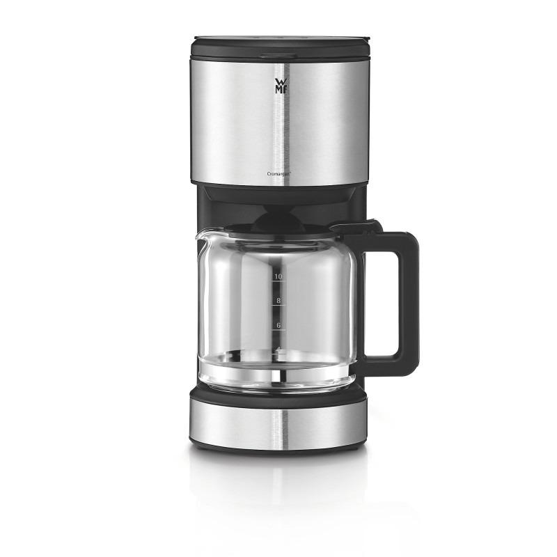Op Perfect Plasma is alles over wonen te vinden: waaronder expert en specifiek WMF Stelio glazenkan Koffiefilter apparaat Aluminium