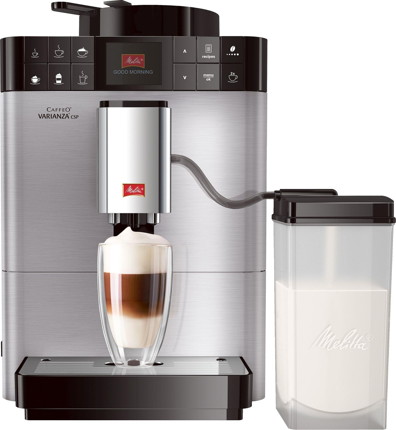 MELITTA MELITTA Espressomachine