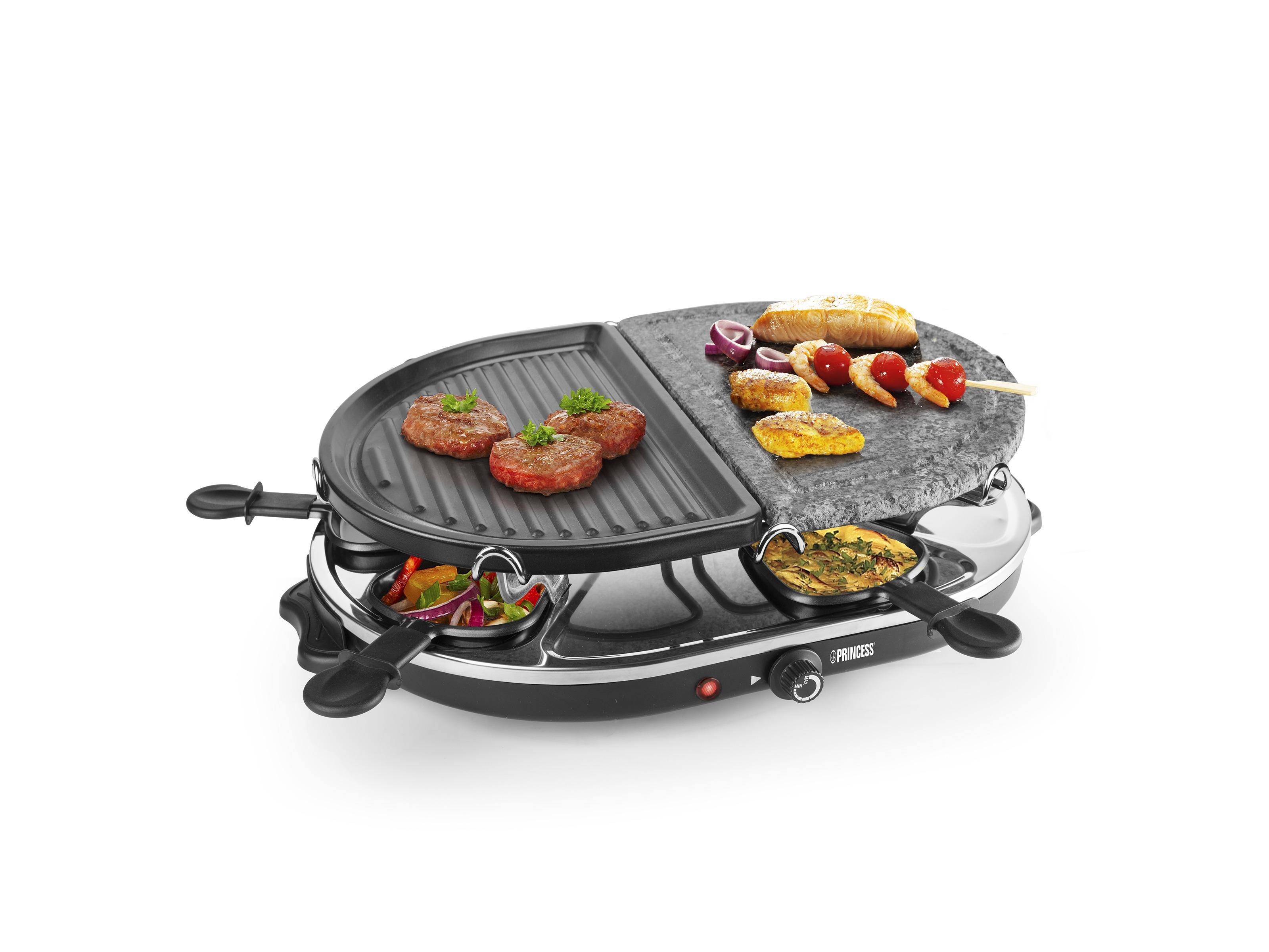 Princess 162710 fun-cooking